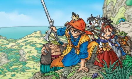 Dragon Quest VIII ya está disponible en 3DS y lo celebra con su tráiler de lanzamiento