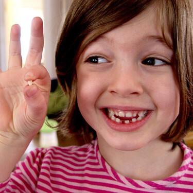 Caída prematura de un diente de leche: por qué ocurre y qué consecuencias puede tener para el desarrollo bucodental del niño