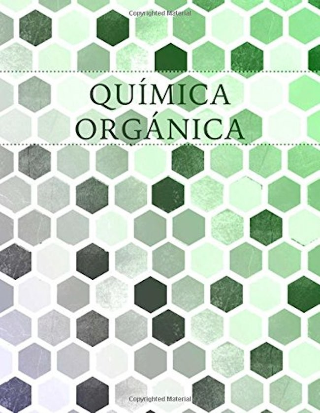 Cuaderno hexagonal