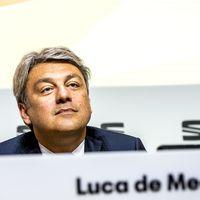 Es oficial: Renault nombra CEO a Luca De Meo, que empezará a liderar la firma del rombo el 1 de julio
