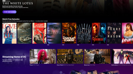 Hbo Max Free Episodes