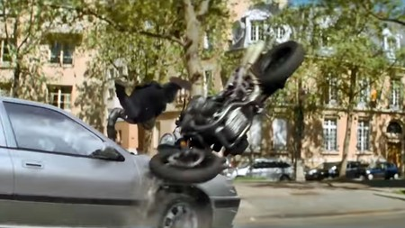 Mision Imposible Fallout Moto 3