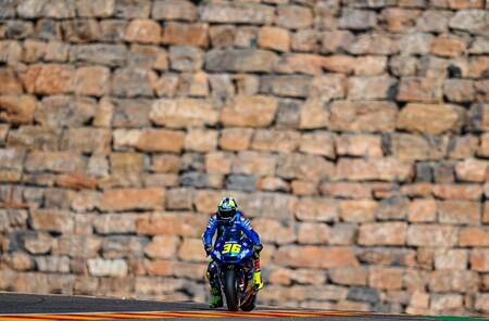 Mir Aragon Motogp 2021