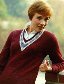 Julie Andrews recibirá el premio 'Toda una vida'