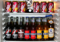 Productores de bebidas refrescantes y su rechazo a bajar la cantidad de azúcar