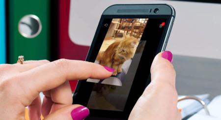 Cómo limpiar y organizar tus fotos con Slidebox, arrastrándolas como si fuera Tinder