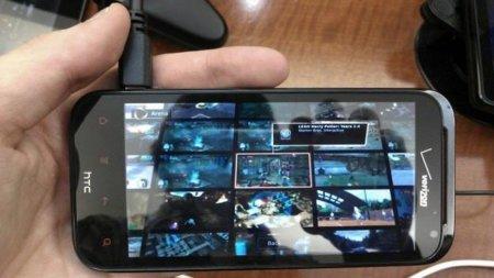 Onlive lanza sus aplicaciones para móviles: Juegos con calidad de consola en nuestros smartphones y tabletas