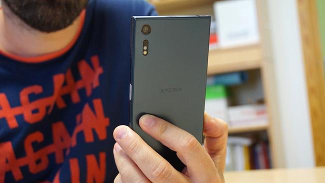 Sony Xperia™ XZ