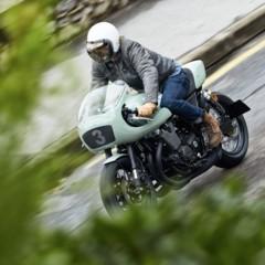 Foto 6 de 11 de la galería yamaha-xjr1300-botafogo-n en Motorpasion Moto
