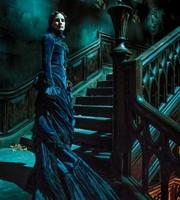 'Crimson Peak', primera imagen y sinopsis de lo nuevo de Guillermo del Toro