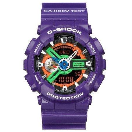 Relojes G-Shock de Casio en homenaje a Neon Genesis Evangelion
