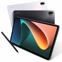 Xiaomi Pad 5: esta 'tablet' presume de diseño y especificaciones para conseguir que volvamos a fijarnos en las tabletas con Android
