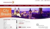 WorldHotels lanza su versión en castellano de la web