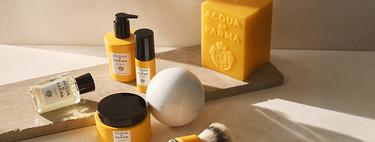 El mejor regalo para el Día del Padre: mimarse con la colección Barbiere de Acqua di Parma