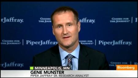 Gene Munster