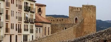 Los pueblos más bonitos de España: Morella (II)