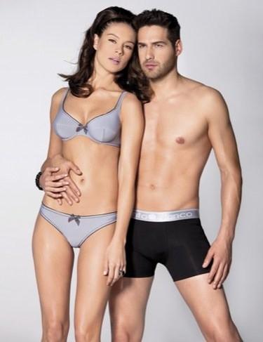 Punto Blanco, colección Primavera-Verano 2011: tendencias en ropa interior
