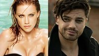 Dominic Cooper y Amber Heard en 'Motor City', de Albert Hughes