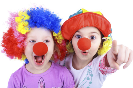 A pares: 10 ideas para disfrazar en Carnaval a tus gemelos o mellizos