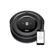 Cupón de descuento del 10% en eBay para ahorrar en el robot aspirador Roomba e5: aplicándolo se queda en 329,39 euros