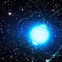 Descubren la primera ráfaga de radio rápida proveniente de la propia Vía Láctea: la más cercana a nosotros hasta ahora