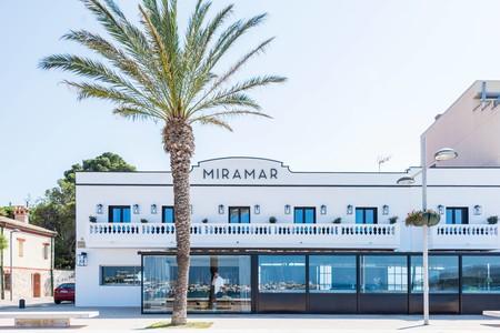 Gastrononía y diseño en Miramar, el hotel con encanto del chef Paco Pérez en la Costa Brava