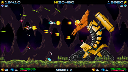 Super Hydorah 02