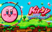 Kirby y el Pincel Arcoíris llenará Wii U de color antes de lo previsto
