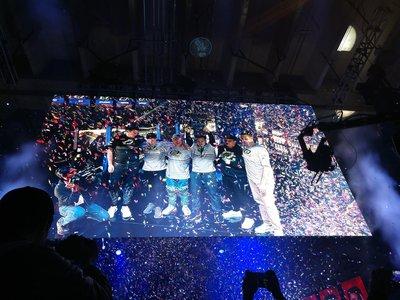 OpTic Gaming se llevó el título al mejor equipo del Gears Pro Circuit en México: hablamos con los ganadores