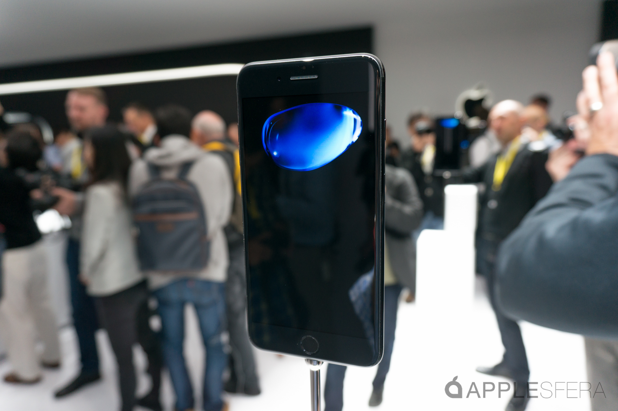 Foto de Apple Event: 7 Septiembre (23/44)