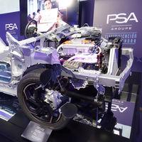 La estrategia de electrificación de Grupo PSA es ambiciosa: en 2020 todas sus fábricas en España producirán coches 100% eléctricos