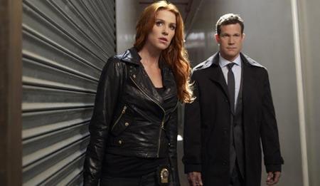 CBS resucita 'Unforgettable' para el próximo verano