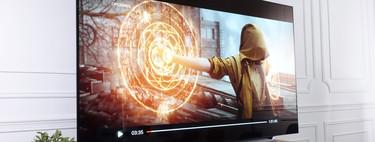 LG OLED C8, análisis: esta es la experiencia que nos ofrece este televisor OLED «catapultado» por sus impactantes 77 pulgadas
