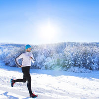 Tus primeros 10 kilómetros con Vitónica: entrenamientos semana 8