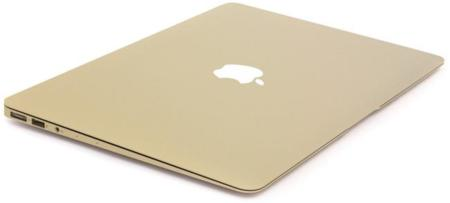 iMac con pantalla 5K y MacBook Air Gold, Rumorsfera