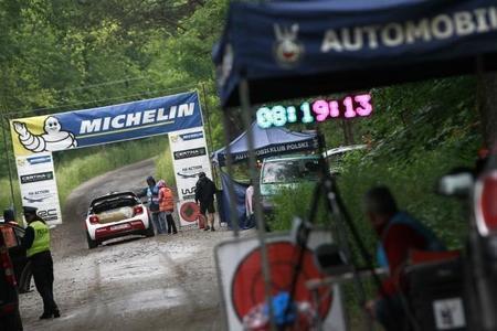Mads Ostberg nos muestra lo que se siente al volante de un WRC