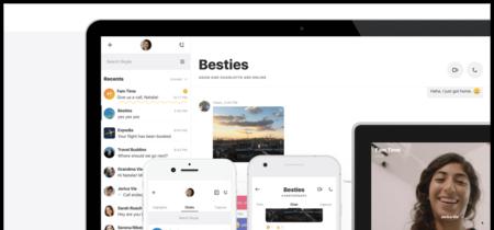 El diseño de Skype ha sido renovado por completo y ahora también tiene historias a lo Snapchat