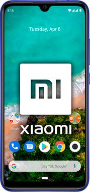Xiaomi Mi A3 64GB+4GB RAM