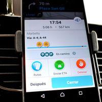 Cómo escuchar tu música favorita mientras usas Waze