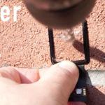 El Apple Watch contra un taladro, ¿adivinas quién sale ganador?