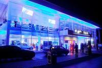 Segundo concesionario exclusivo BMW M en San Petesburgo