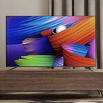 OnePlus TV U1S: nuevo televisor LED 4K con HDMI 2.1 y Android TV para plantar cara en la gama media