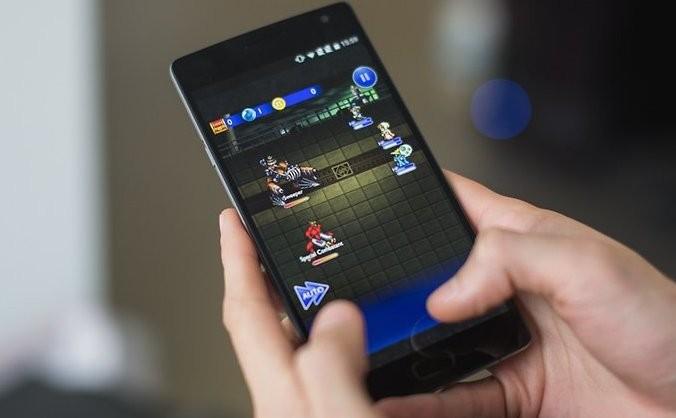 Siete Juegos Rpg Para Movil Gratis E Imprescindibles