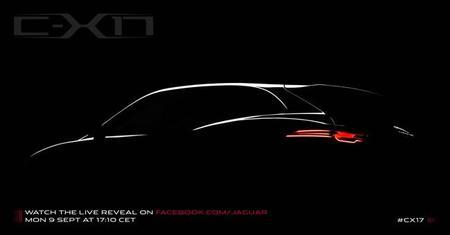 Nueva plataforma y un concepto, las novedades de Jaguar para Frankfurt