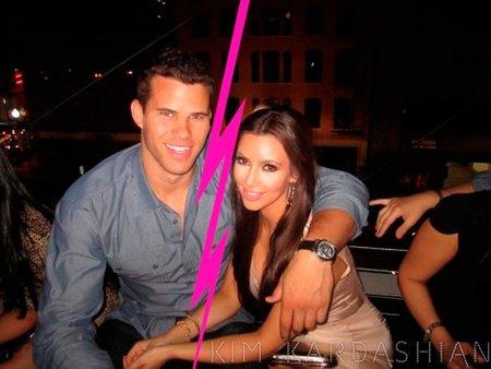 Matrimonios relámpago: Kim Kardashian pide el divorcio