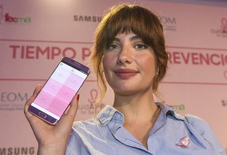 CuidAPPlas: la aplicación móvil que te cuida y te ayuda en la prevención del cáncer de mama