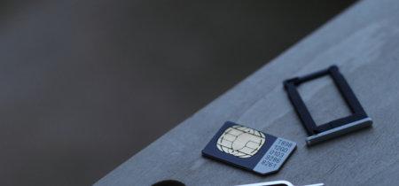 El principio del fin de la tarjeta SIM física llegará este año, según Expansión