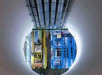 El Gran Colisionador de Hadrones ya es el más potente del mundo