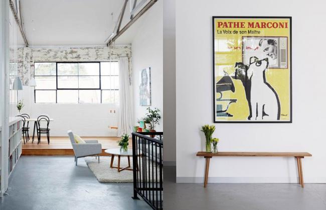Studio sisu de Maike Design Studio