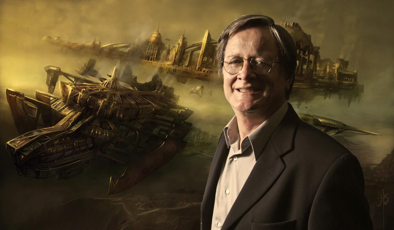Novatos de la ciencia ficción, este es el autor que recomendamos leer: Tim Powers